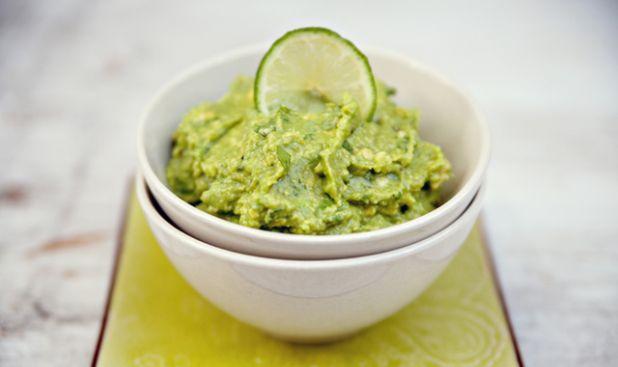 Avocado_guacamole